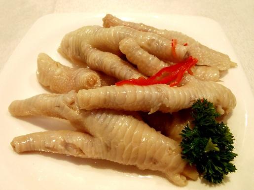 ผลการค้นหารูปภาพสำหรับ How to cook cold chicken feet chinese style