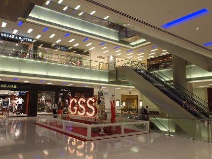 Where To Shop In Singapore New Shopping Malls In Singapore