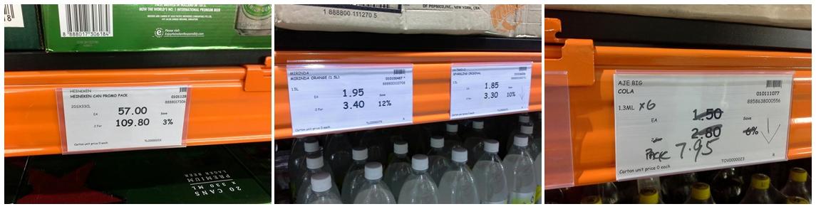 Heineken wholesale price Singapore marked down