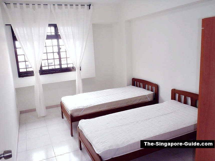 5 Room Hdb Flats For Rent The Singapore Guide