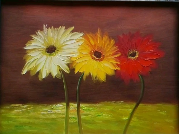 Affordable Paintings In Singapore Canvas Artwork Various Art Styles